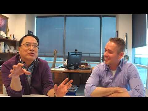 20 Million Dollar Earner Jonathan Sexsmith And CSO Joe Chang Talk Biz