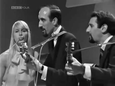 Peter, Paul and Mary - Early in the Morning (LIVE)