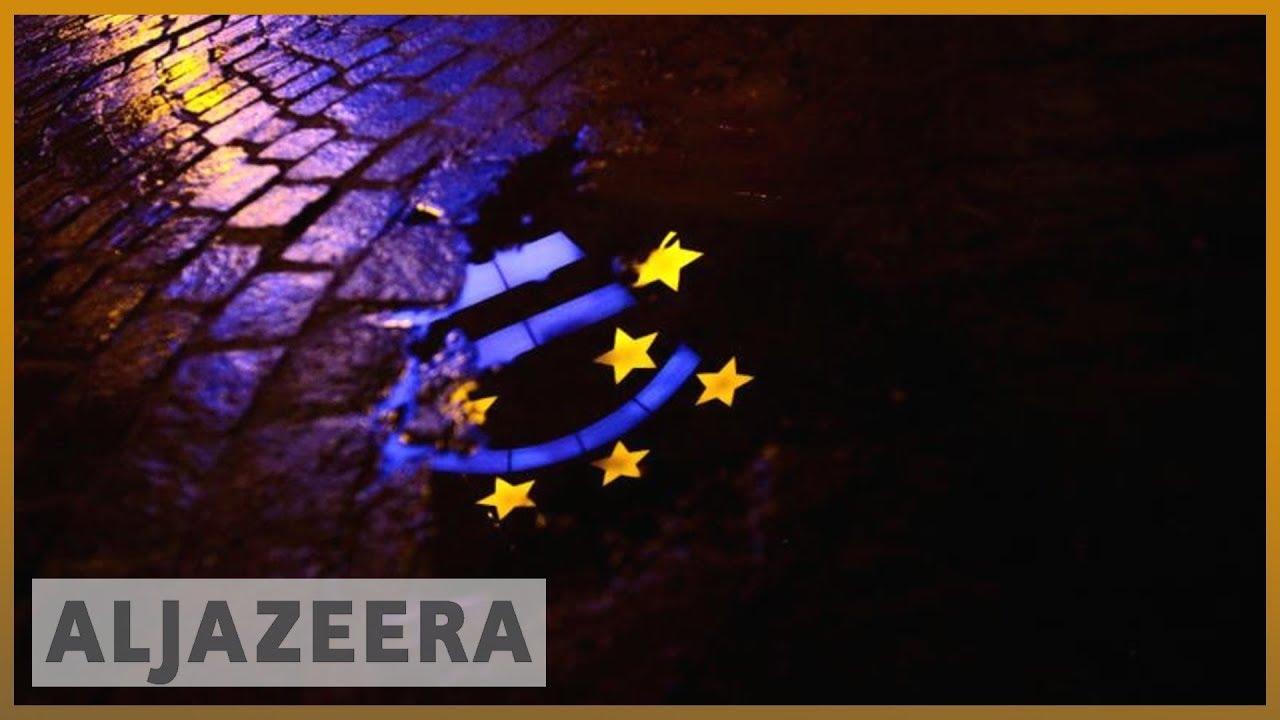 AlJazeera English:What's behind Germany's economic contraction?