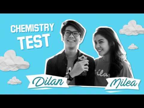 Chemistry Test Dilan dan Milea Rapid Question