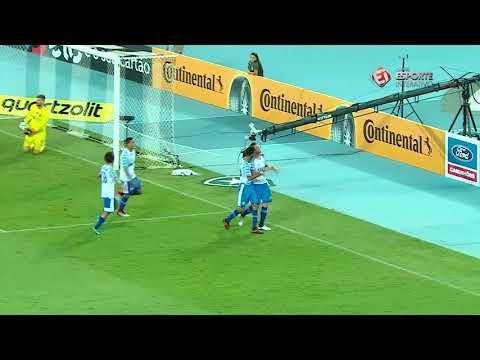 Melhores Momentos - Fluminense 1 x 2 Avaí - Copa do Brasil (01/03/2018)