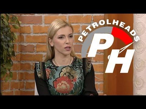 PetrolHeads u izdanju - Ću izađem na televizor? / PetrolHeads TV Edition