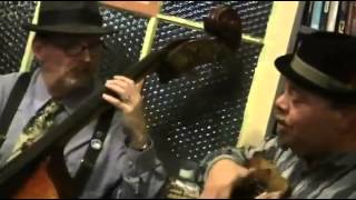 Jitterbug Blues -- Hobbit & Hare