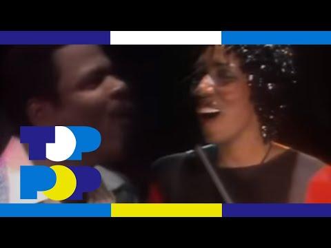 Billy Preston & Syreeta - With You I'm Born Again • TopPop