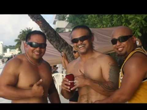 Island Life in the 671 GUAM