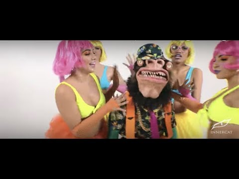 Chucho Flash - Animal Frances (Video Oficial)