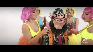 Chucho Flash - Animal Frances (Video Oficial)