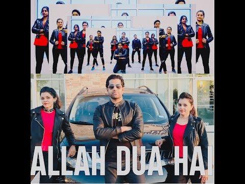 Allah Duhai Hai Song   Race 3   Lenin choreography thumbnail