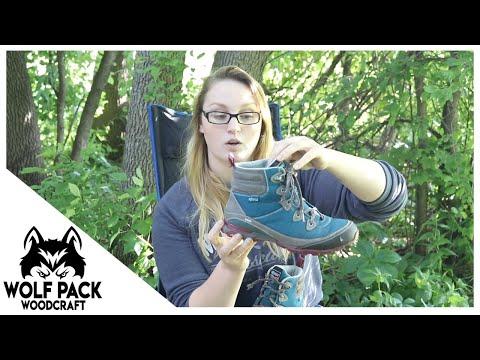 Women's Hiking Boot Ahnu Sugarpine Review