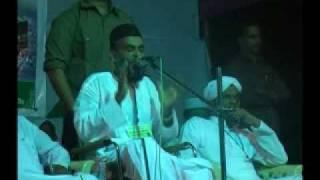 Abdul nasar madani BADIADKA speech  2010 part 1           (kasaragod uppala cherkala)