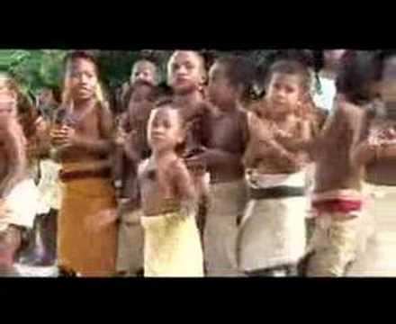 Tikopian Singing