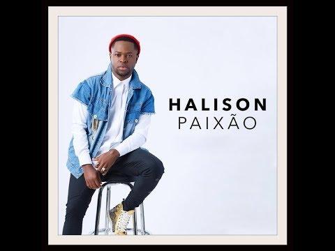 Halison Paixão   Sempre Vou te Amar 2018