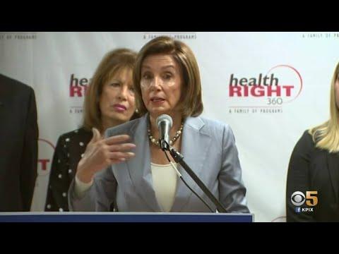 Image result for Democratic Leaders Shine Spotlight on Health Care
