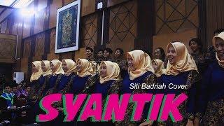 Lagi Syantik (Siti Badriah) cover by Pasuma Unisba