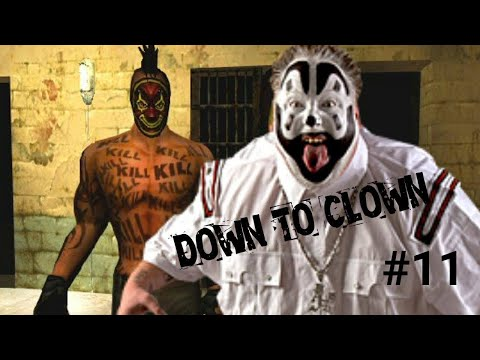 DOWN WITH THE CLOWN | Manhunt Compilation #11