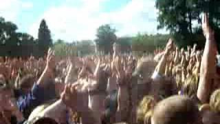 Panteon Rococo Live in Uelzen 23.08.2008