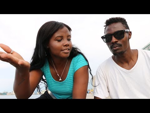 Dating In Cuba Explained !!! Street Interview !!!