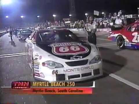 2000 NASCAR Busch Series Myrtle Beach 250