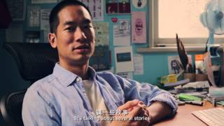 IKEA x 插畫家李翰 平面廣告創作花絮 影片