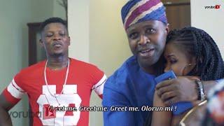 Omo Onibudo Latest Yoruba Movie 2020 Drama Starring Femi Adebayo   Lateef Adedimeji   Rotimi Salami