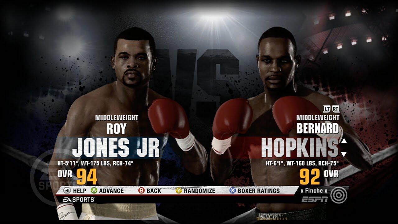 Bernard Hopkins and Roy Jones Jr. flirt with idea of third ...