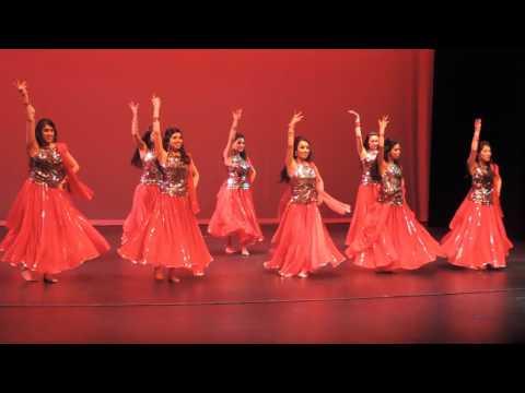 Bollywood Dance Medley   LTR Dance