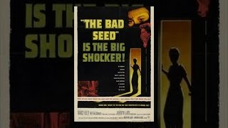 The bad seed book trailer a bad seed gone good youtube 20906 fandeluxe Image collections