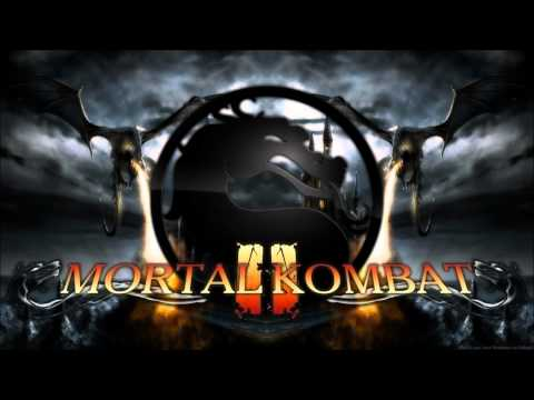 Mortal kombat Remix 2011