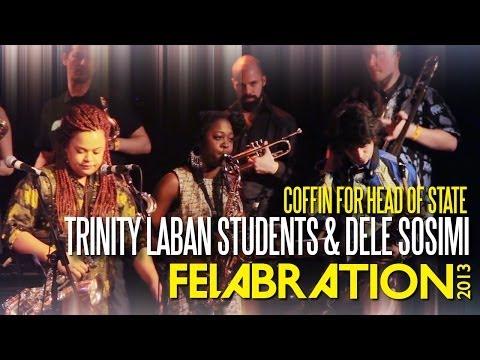 Felabration 2013:
