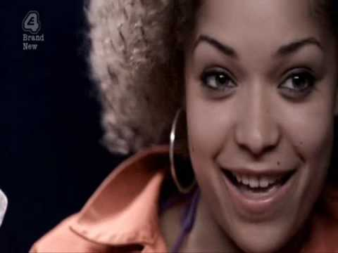 Antonia Thomas - Bottle scene from Misfits