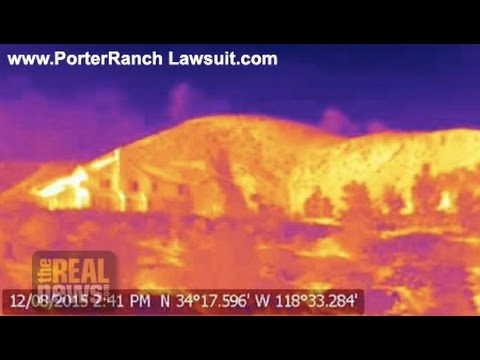 California Methane Leak One of the Worst Climate Disasters in US History (2/2)