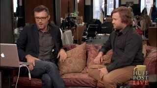 Haley Joel Osment Talks About Filming Forrest Gump