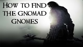 Darksiders 2 - How to Find The 4 Gnomad Gnomes