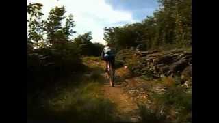 17e Rallye des étangs de Nantoin