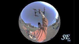 HomeStead Park University Place WA USA Edit 2 (GOGGLES REQUIRE…