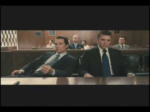 The Lincoln Lawyer Ryan Phillippe Casting Clip