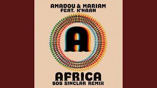 Africa (feat. K'NAAN)