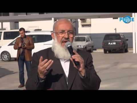 Adıyaman'dan Suriye'ye 6 TIR Un Yardımı