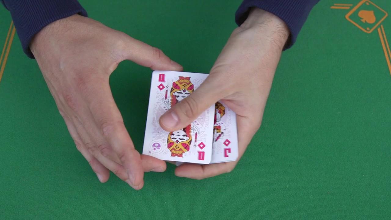 Gute Pokerkarten