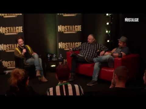 Raphael - Interview Intégrale NOSTALGIE