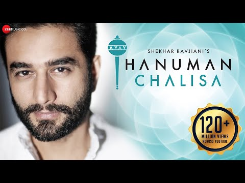 हनुमान चालीसा | Hanuman Chalisa Full | Shekhar Ravjiani | Video Song & Lyrics | Zee Music Devotional