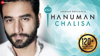 Hanuman Chalisa Full - Shekhar Ravjiani | Video Song & Lyrics | Hindi Bhakti Songs | Bhajans | A