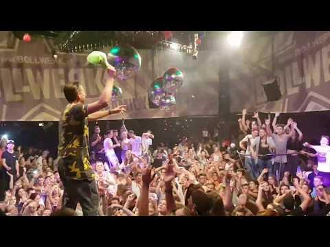 DJ Antoine Live @ Bollwerk Graz (11.09.16)