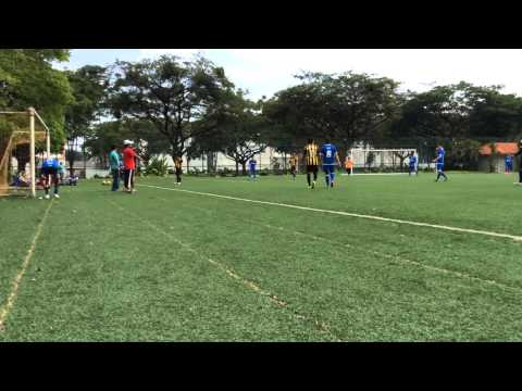 Height Rovers vs Deaf Lions