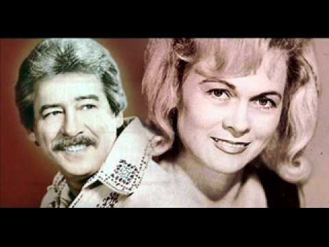 Jean Shepard & Cal Smith - Nobody's Business