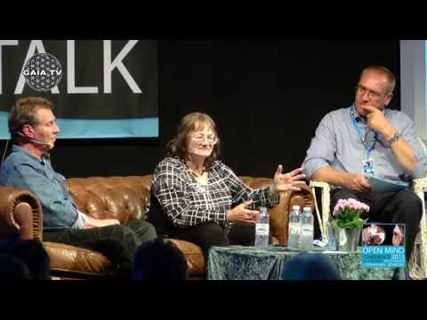 Reality Talk with Judyth Vary Baker at the Open Mind Conference 2015.