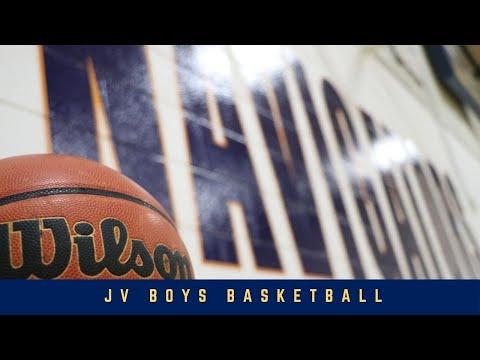 JV Boys Basketball- 12/17 Greenbrier Christian Academy @ HRA, 4:00pm