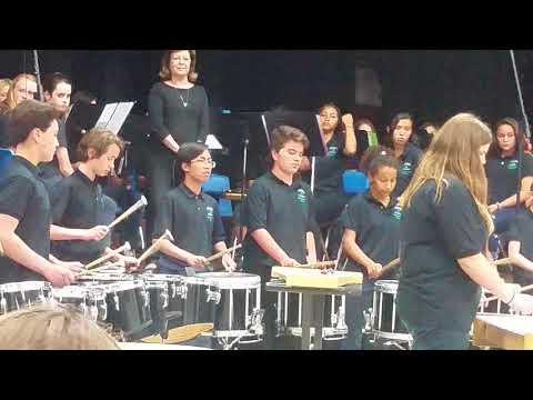 El Rancho Charter School 2017