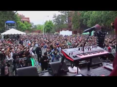 Broccoli City Festival 2016 x Revolt Trailer
