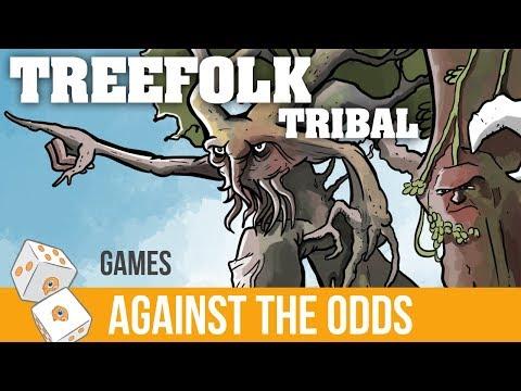 Against the Odds: Treefolk Tribal (Games)